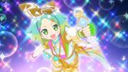 Nino Using The Mic Ver 2