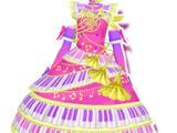 Musical Flare Coord