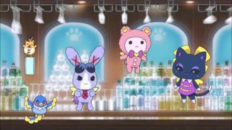 (HD) PriPara - プリパラ - EPISODE 87 - SoLaMi♡Dressing - ☆Love Friend Style and Hiwari's moment☆