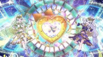 HD Idol Time Pripara - アイドルタイムプリパラ 49 - Girl's fantasy