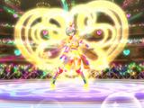Super Cyalume Hibiki Coord