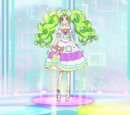 Fancy Unicorn Coord