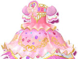 Rosette Jewel Starter Chao Coord