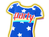 Cheer Party Coord