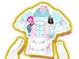 Happy Emblem Yui Coord