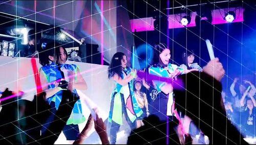 LOVE TROOPER MV