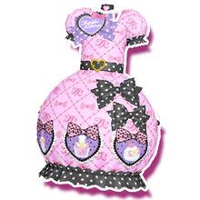 My Design Twinkle Ribbon Kleid