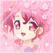Pripara Leona Matchy Edit 180x180