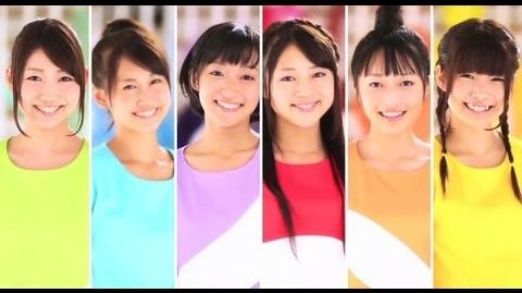 I☆Ris - Music Video Gallery