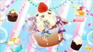 Making Drama Sweets Party