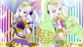 プリパラ Girlsi Fantasy ~カラオケ〜