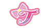 Twinkle Ribbon Mini Logo