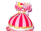 Wonderland Cute Strawberry Coord