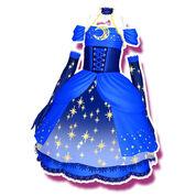 Romantic Moon dress