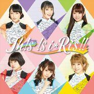 Th!s!s i☆Ris!! Type C