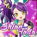Shion Todo