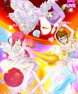 Arcade Dream Jewel Boquet