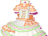 Marble Chocolate ☆ Thrilling Coord