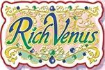 Rich Venus Logo