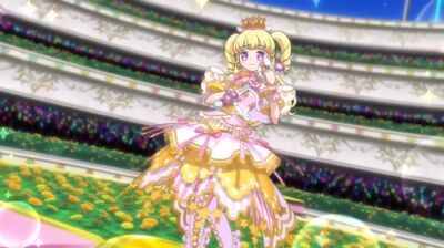 Fantasy Time Dream Coord
