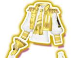 Gold Military Coord