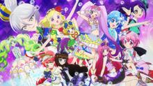 Dream Parade Versión 3