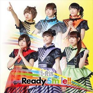 Ready Smile!! Type A