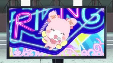 (HD) PriPara - Episode 93 - Pinon - Charisma~ and GIRL☆Yeah! -