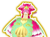 Idol Time Harp Dear Coord