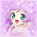 Pripara Lala Matchy Edit 180x180
