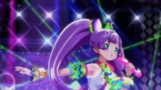 Pripara - プリパラ - Realize! - i☆Ris - SoLaMi♡Dressing - Episode 63