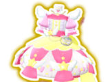 Idol Time Microphone Twinkle Coord