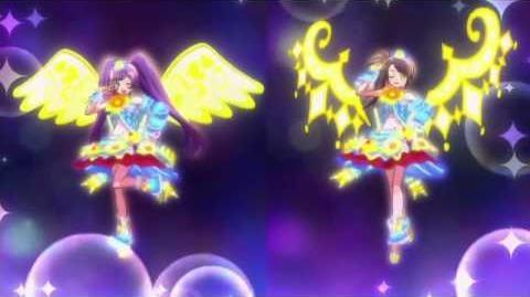 (HD) PriPara - プリパラ - Episode 56 - DRESSING FLOWER - ☆BOLD SUMMER MAGIC!!☆ -