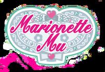 Marionette Mu Logo