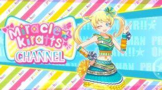1080p 60fps キラッとプリ☆チャン -スキスキセンサー (키랏토 프리☆챤 - 스키스키 센서) Episode 6