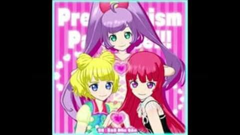 PriPara - Pretty Prism Paradise!!!