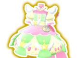 Idol Time Microphone Marionette Coord
