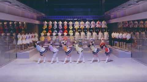 I☆Ris Memorial Dance Ver