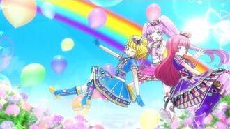 Idol Time Pripara - アイドルタイムプリパラ 11 - Triangle·Star
