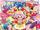 PriPara Dream Song ♪ Collection DX -AUTUMN-