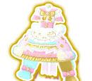 Dream Cyalume Yui Coord