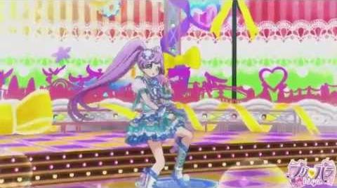 HD - Pripara - プリパラ - Love Friend Style (Laala Solo Ver
