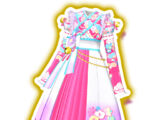 New Years Peach Colored Coord