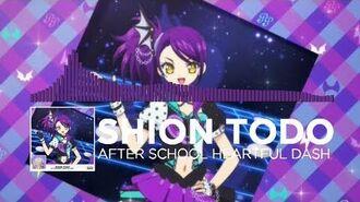 After School Heartful Dash Shion Solo Version