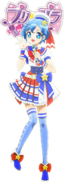 Fortune Party D Cyalume Coord