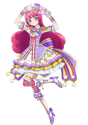 Sophie Idol Time