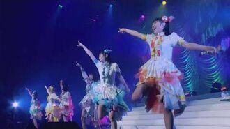 I☆Ris 6th Anniversary Live - Dream Parade ドリームパレード