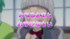 Episode 184 - Call me Michiru-sama