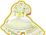 Rosette Jewel Premium Coord