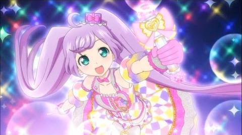 PriPara - プリパラ - Triangle・Star - SoLaMi♡SMILE - Episode 91-0